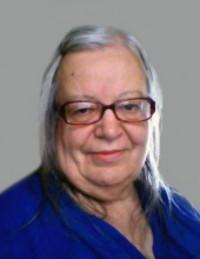 Patricia Elaine Eamor  2020 avis de deces  NecroCanada