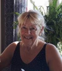 Donna Krueger  Monday June 29th 2020 avis de deces  NecroCanada