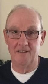 Edward Patrick Dwyer  2020 avis de deces  NecroCanada