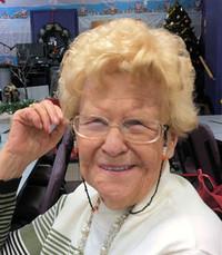 Margaret Simpson Murphy  Thursday July 2nd 2020 avis de deces  NecroCanada