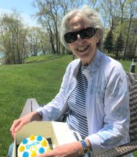 Carole Elaine Smith  Monday July 6th 2020 avis de deces  NecroCanada