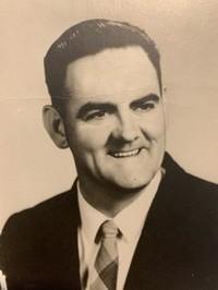 Clarence Goodine  19282020 avis de deces  NecroCanada