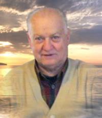 Maxwell Joseph Cormier  19 avril 1936 – 06 juillet 2020