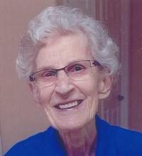 Ila Helen Robinson  October 17 1922  July 10 2020 (age 97) avis de deces  NecroCanada