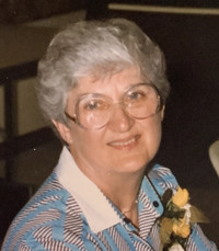 Margaret Elizabeth Furtney  2020 avis de deces  NecroCanada