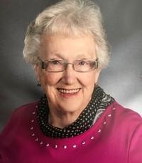 Doris Phyllis Trask  Wednesday July 8th 2020 avis de deces  NecroCanada