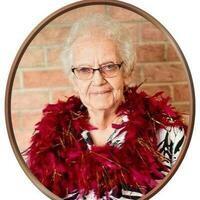 Edna Anne Muxlow  March 28 1930  July 11 2020 avis de deces  NecroCanada