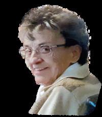 Patricia Ann Lauzon  2020 avis de deces  NecroCanada