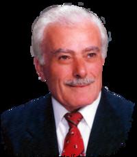 Estephan Steve Andary  2020 avis de deces  NecroCanada