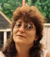 Tammy Landriault  Thursday July 9th 2020 avis de deces  NecroCanada