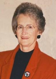 Elaine Mary Davison Reilly  19332020 avis de deces  NecroCanada