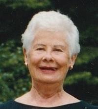 Geraldine  Gerry  Reston  5 juillet 1930