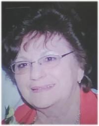 Paulette Marie Park  19422020 avis de deces  NecroCanada