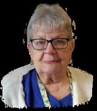 Mary Louise Hitch Brophey  2020 avis de deces  NecroCanada