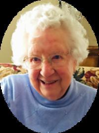 Gladys Helen