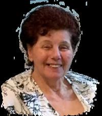 Josephine Josie Abela Brincat  2020 avis de deces  NecroCanada