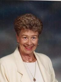 Flora Isabella Pike  July 2 2020 avis de deces  NecroCanada