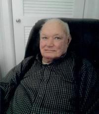 James Charles Hudson  Sunday March 1st 2020 avis de deces  NecroCanada