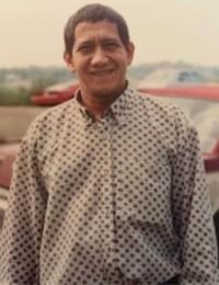 Ruben Cano  August 9 1958