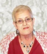 Joyce Vera VanPraet Marriott  2020 avis de deces  NecroCanada