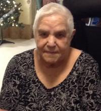 Maria Baptista de Simas de Lima  December 09 1930  July 25 2020 avis de deces  NecroCanada