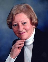 Mme Emilienne Theriault  1937  2020 avis de deces  NecroCanada