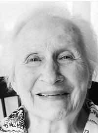 Shirley June Raiche  June 26 1929  July 25 2020 (age 91) avis de deces  NecroCanada