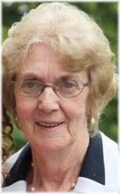Gladys Esther Jodrey  19392020 avis de deces  NecroCanada