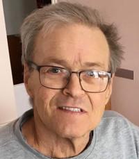 Allan Trent Buchholz  Tuesday March 17th 2020 avis de deces  NecroCanada