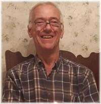 John David Sturk  19462020 avis de deces  NecroCanada