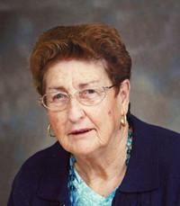 Ethel Anna Pearl Hache McMullen  Tuesday July 28th 2020 avis de deces  NecroCanada