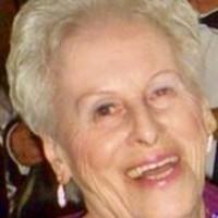 Ida Goldman  Wednesday July 29 2020 avis de deces  NecroCanada