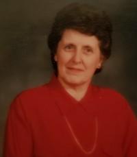 Eleanor Joyce Pennington  Wednesday July 29th 2020 avis de deces  NecroCanada