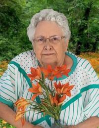 Mary Ann Evenson  August 29 2020 avis de deces  NecroCanada