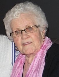 Mme Suzanne Le Goff nee Maurice  1929  2020 avis de deces  NecroCanada