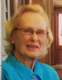 Mary Catherine Webb  January 30 1930  July 31 2020 (age 90) avis de deces  NecroCanada