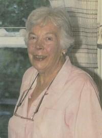 Dorothy Joan Andrews  July 28 1928 to July 2 2020 avis de deces  NecroCanada