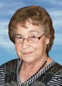 Yolande Rodrigue  2020 avis de deces  NecroCanada