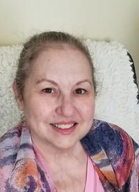Jane Petrunti  February 21 1959  August 02 2020 avis de deces  NecroCanada