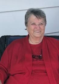 Sharlene Wilson  June 21 1948  July 31 2020 (age 72) avis de deces  NecroCanada