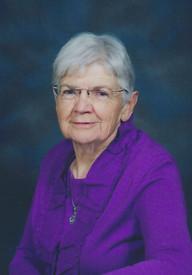 Leah Lenore Bush  July 11 1934  August 1 2020 (age 86) avis de deces  NecroCanada