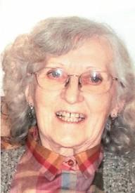 Mildred Leblanc nee Mosher  2020 avis de deces  NecroCanada