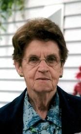 Marie-Therese Doyon  2020 avis de deces  NecroCanada