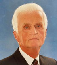 Merlin Wafer  04 avril 1937 – 06 août 2020