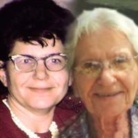 SCHNACKENBERG Regina nee Usselman  April 17 1929 — March 21 2020 avis de deces  NecroCanada