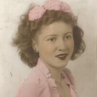 Elizabeth 'Betty' Philomene Smith  July 25 1927  July 04 2020 avis de deces  NecroCanada