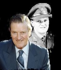 Hugh Edward Thompson  2020 avis de deces  NecroCanada