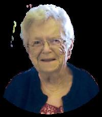 Carolyn Ann Robert Huber  2020 avis de deces  NecroCanada