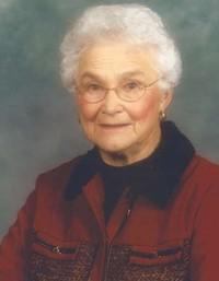 Ethel Cottenie  2020 avis de deces  NecroCanada