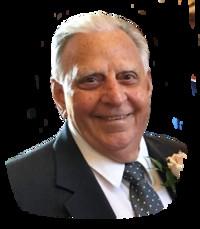 Charles John Pidgeon  2020 avis de deces  NecroCanada
